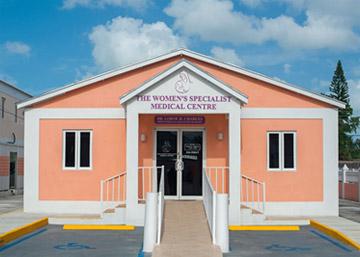 Women Bahamas