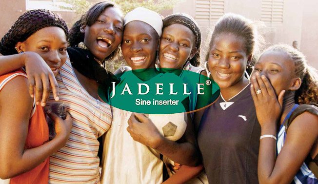 Jadele